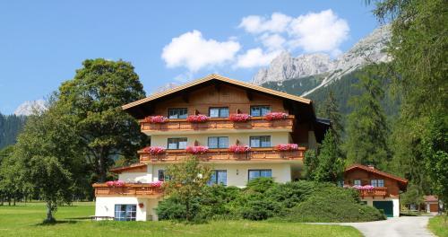 Отель Alpenperle 3 звезды Австрия