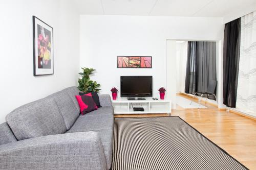 Picture of Kotimaailma Apartments Rovaniemi