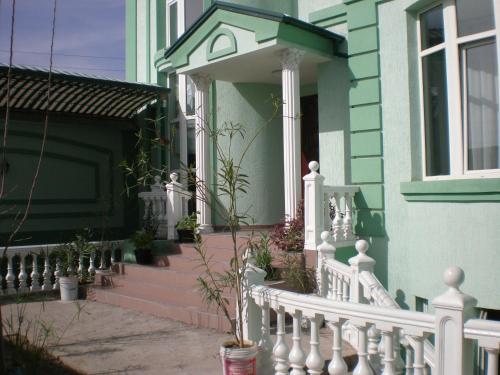 Picture of Jahongir B&B Tashkent