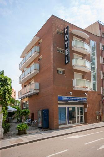 Picture of Hotel Cosmos Tarragona