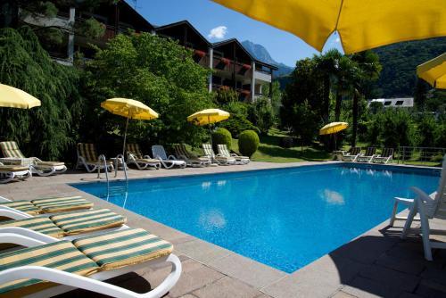 Отель Hotel Tannerhof 3 звезды Италия