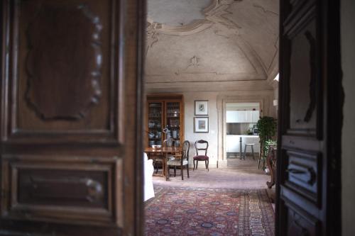 Casa Rosati