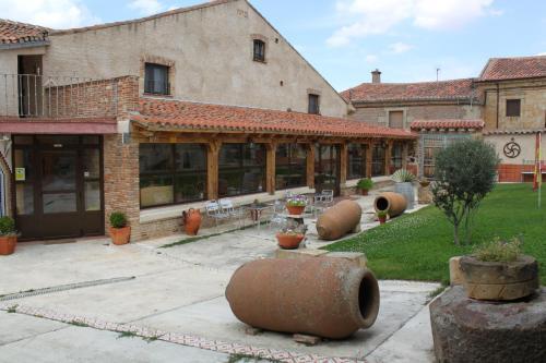 Hotel Rural El Perdigón