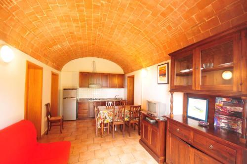 Отель Casa Toscana Relais 0 звёзд Италия