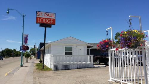 St. Paul Lodge