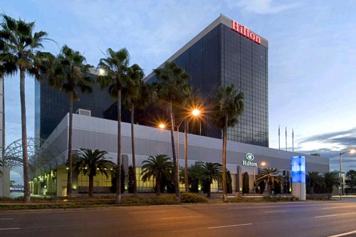 Hilton Los Angeles Airport CA, 90045