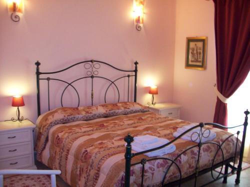 Affittacamere Belvedere La Peonia