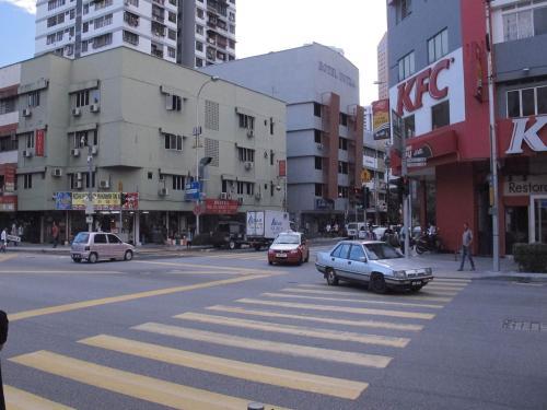 JRL Budget Inn Hotel, 吉隆坡