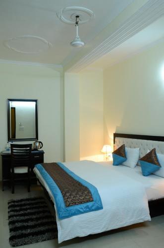 Отель Hotel Global Radiance 0 звёзд Индия