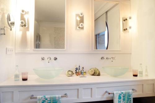 Habitación Doble Superior - 1 o 2 camas Casa Anamaria Hotel & Villas 1