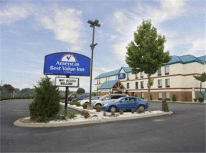 Photo of America's Best Value Inn Franklin Hotel Bed and Breakfast Accommodation in Franklin Tennessee