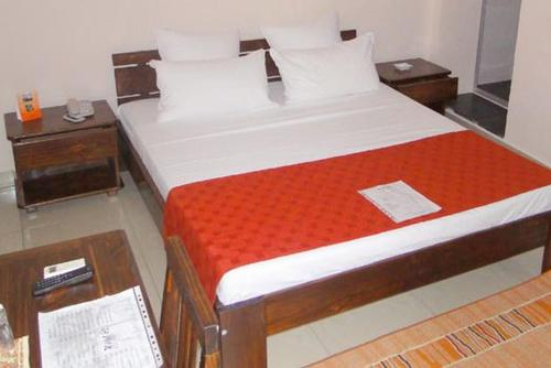 Hotel H1, Toamasina