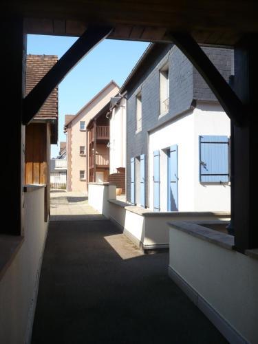 Location à Honfleur