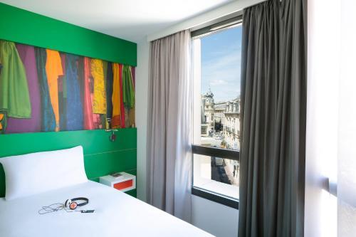 Отель ibis Styles Montpellier Centre Comedie 3 звезды Франция