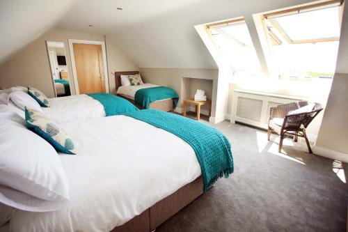Cahermaclanchy House B&B