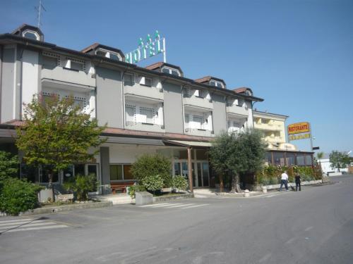 Отель Hotel Filiberto 3 звезды Италия