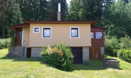 Chata Hluboká