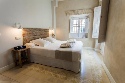 Double Room Hotel Boutique Elvira Plaza 1