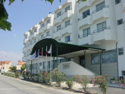 Aguahotels NelasParq
