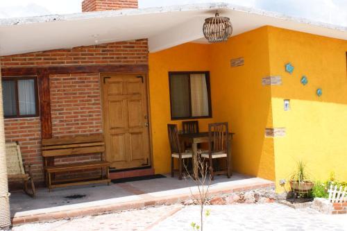Villas La Bisnaga, Bernal