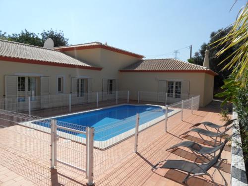 Villa Emily Tunes Algarve Portogallo