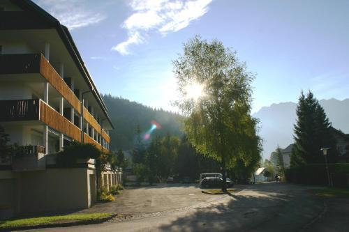 Appartement Elisabeth - Apartment mit Blick auf die Berge