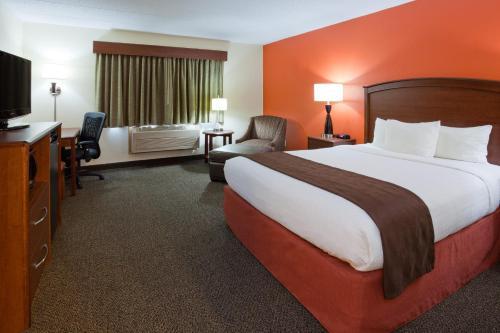 Americinn Lodge & Suites - Virginia