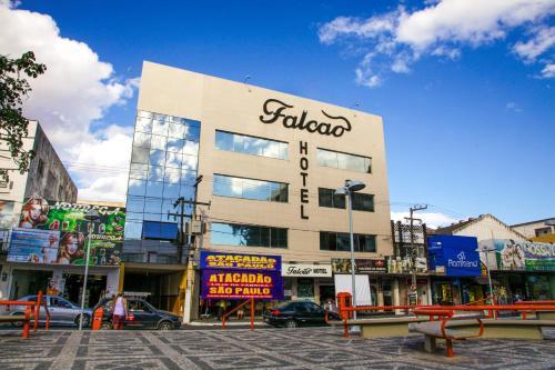 Falcão Hotel e Restaurante Arapiraca
