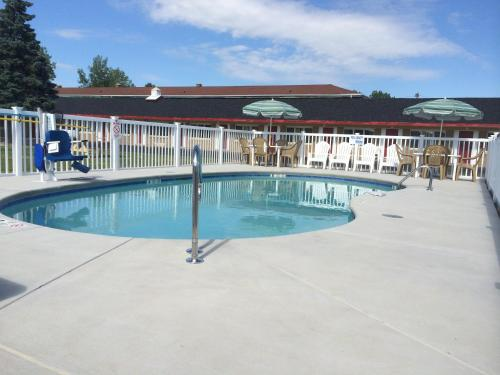 Picture of Caravan Motel