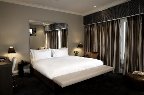 Motels Eastern Suburbs Sydney