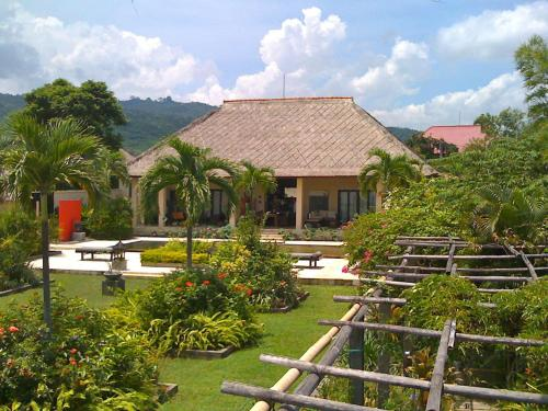 Villa Hikume Bali