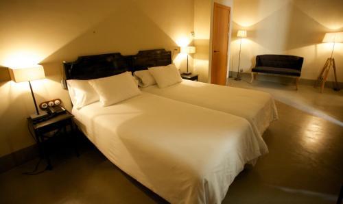 Habitación Doble Superior - 2 camas - No reembolsable Palacio Carvajal Girón 3