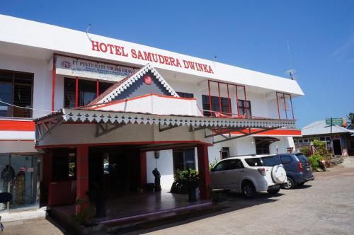 Hotel Samudera Dwinka