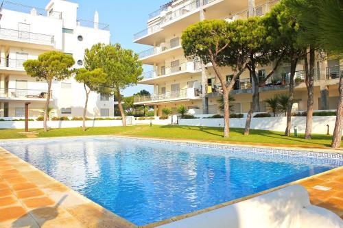 Akisol Albufeira Falesia Albufeira Algarve Portogallo