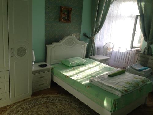 Гостевой дом Moscow Style на Тверском, Москва