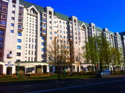 Find cheap Hotels in Belarus