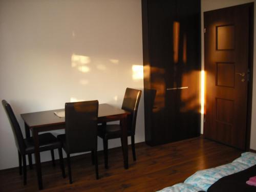 Pokoje w Apartamencie Danuta, Gdynia