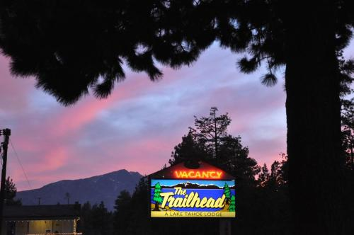 The Trailhead, South Lake Tahoe - Promo Code Details
