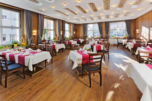 AKZENT Brauerei Hotel Hirsch photo 14