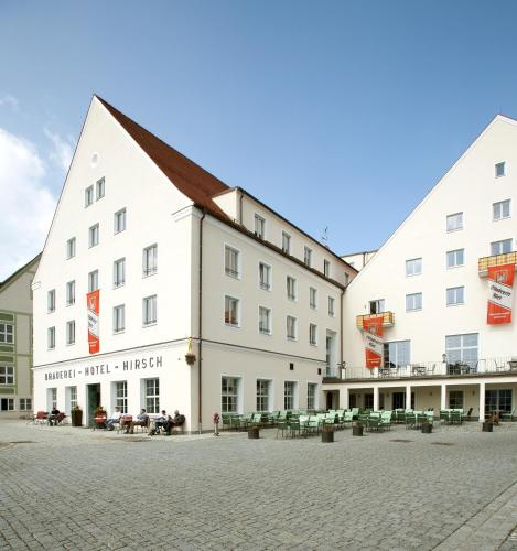AKZENT Brauerei Hotel Hirsch photo 38