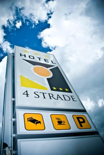 Picture of Hotel 4 Strade