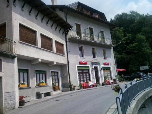 foto Locanda Pizzeria Marconi (Toceno)