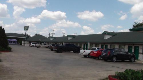 Motel  San Antonio Fort Sam Houston
