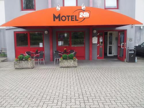 Picture of Motel 24h Hannover