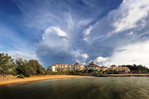 Kampong Jerudong