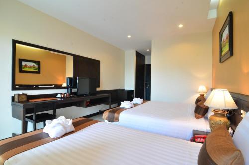 Er S Ta Resort Spa