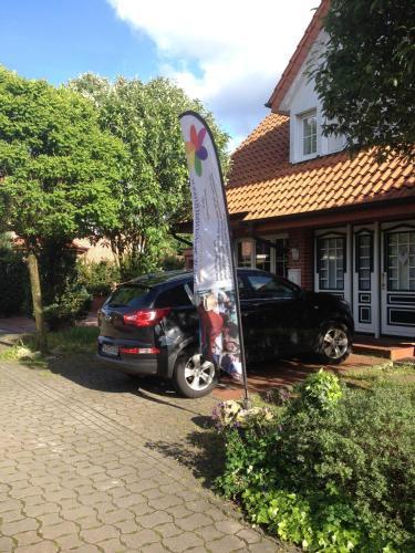 Отель Villa Lohne 0 звёзд Германия