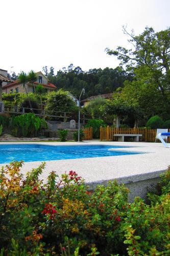 Отель Casa Roque 0 звёзд Испания