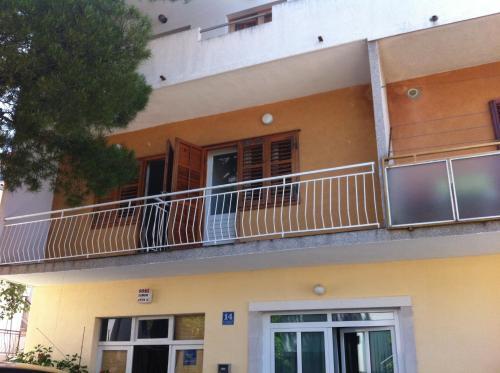 Apartments Jozipovic
