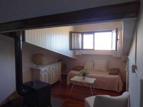 Отель Habitacions l'Espigoladora 0 звёзд Испания